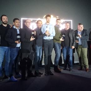 """""""Annabel's"""" ist Venue of the Year - mondo*dr award vergeben"""