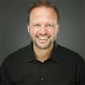"""Tom Koperek, Initiator der Aktion """"Night of Light"""" und Vorstandsmitglied der LK-AG Essen"""