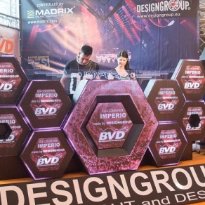 Umfangreiches Programm für DJs