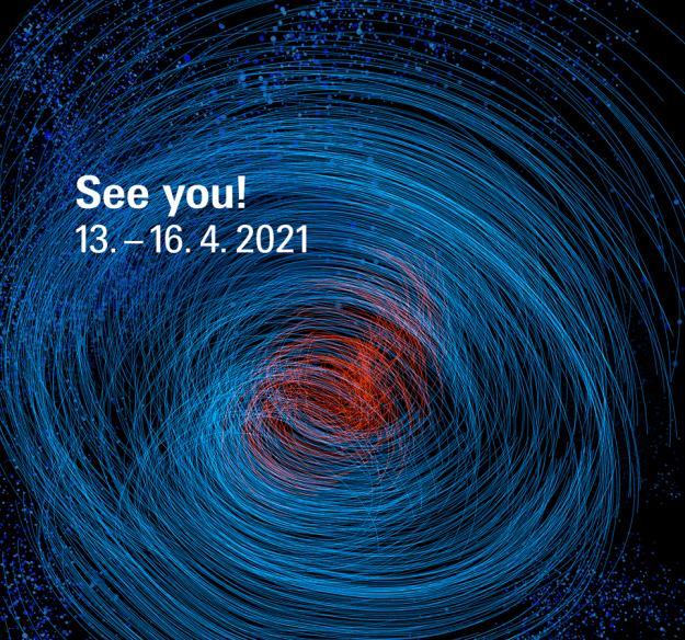 Prolight + Sound 2021: Sichern Sie sich einen Stand zum Frühbucherrabatt