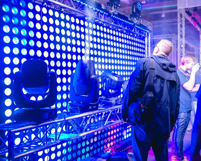 Prolight + Sound NAMM Russia 2017 öffnet im September ihre Türen