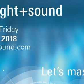 Prolight + Sound 2018 Tickets online kaufen