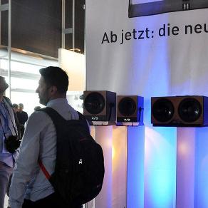 KS Audio: Messe-Event im Testcenter