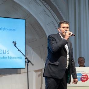 25 Jahre Opus - Opus feiert Jubiläum mit der Prolight + Sound