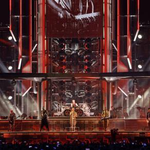 Rammstein Tour 2020: Fulminante Live-Show mit Robe