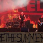 """Save the summer"": Festival-Feeling mit Megaforce"