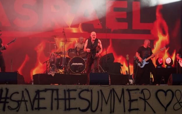 """Save the summer"": Festival-Feeling mit Megaforce"