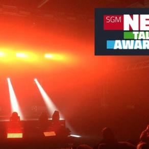 Gewinner des SGM New Talents Award 2019 steht fest