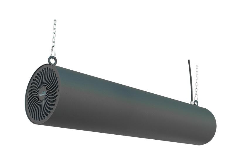 SRS medilux UV-C-Lampe
