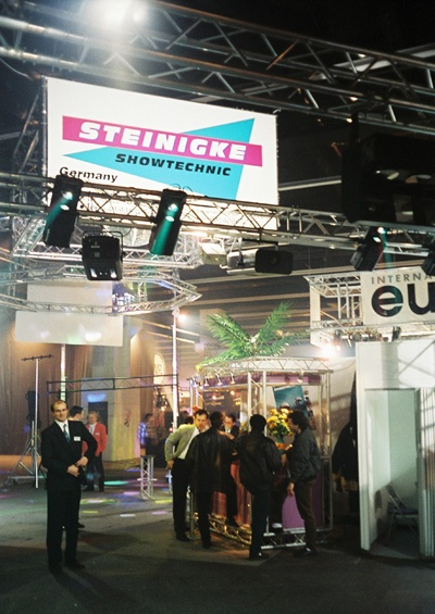 Steinigke Showtechnic Prolight + Sound 1995