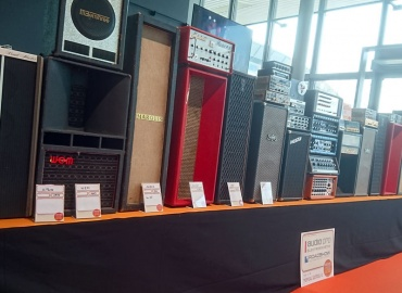 Vintage Concert Audio: 2021 wird die umfangreichste Ausstellung der Welt